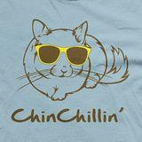 Salut - keep Chinchilling!!!