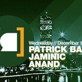 Live @ Re:Set Wednesdays at The Phoenix Landing - Cambridge, MA - 12/18/13