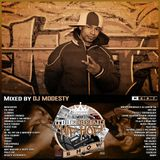 DJ MODESTY - THE REAL HIP HOP SHOW N°297