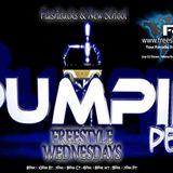 DJ PUMPIN' PETE- Freestyle Wednesday Night Mix-(7-17-13)