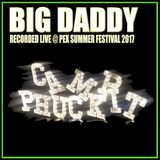 Dedicated to everyone at Camp Phuck It!! You all went above and beyond, thank you for having me...