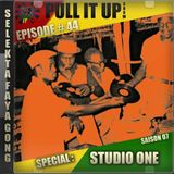 Pull It Up - Episode 44 - S7