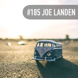 DIRTY MIND MIX #185 - Joe Landen (GER) - House