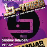 Bjoern Bender - Keller B-Trieb 05.01.2013 (LIVE)