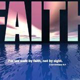 Faith Is The Victory (Pt. 1)
