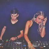 Carmen lisa b2b Stefan de Koning -  dj set @  club Hemingway Wildernis 10 march 2018