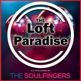 'The Loft Paradise' by The Soulfingers / Generationdiscofunk.com Radio / 07-09-17