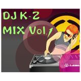 DJ K-Z Mix Vol.1