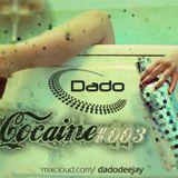 """Dado """" LeCocaine#003 """" (WOM_007)"""