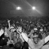 Gym Practice Mix Pt. 1 - 80s Hip-Hop