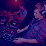 Tolo b2b Subotage - Warmup @ Casino Bangkok Versus Night - 01 nov 2013