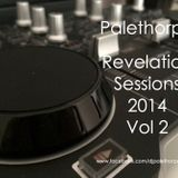 Palethorpe - Revelation Sessions - Volume 2