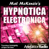 HYPNOTICA ELECTRONICA 24 Last Show of 2017 Selected & Mixed by Mat Mckenzie  on Artefaktor Radio