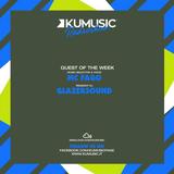 Kumusic Radioshow Ep.207 - M.C. Fago & Glazersound Edition