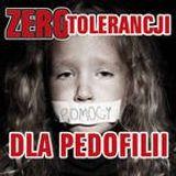 STOP! Przedawnieniom dla pedofilów! - akcja trwa - Polska Tygodniówka