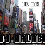 DJ Halabi Lil Mix Nov 2013