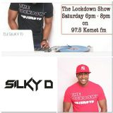 02-05-15 - LOCKDOWN SHOW - DJ SILKY D #ABSOLUTEBANGER from @Chuckie & @ChildsPlay ft Natel