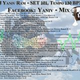 DJ Yaniv Ram - SET101