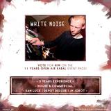 #White Noise