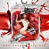 "DJTYBOOGIE PRESENTS 'BLEND SESSIONS #9 "" 2016 """