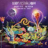 Terranostra @ Boom Festival 2014
