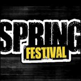 Spring Festival Indie Sesssion (Alicante 05-17)
