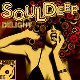 Souldeep Delight ♫ 4GROOVE #016