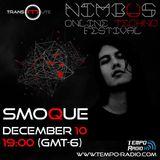 Smoque @ Nimbus Online Techno Festival (Day 1)