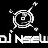 DJ NSEW DEEP HOUSE MIX 12.2016