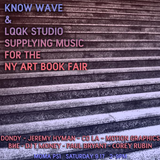 LQQK 4 KNOW WAVE NYABF 1/3 - September 17th, 2016