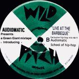 "Audiomatic présente a Green Giant mixtape: ""Introducing"""