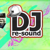 DJ re-sound - BLACKBEAT TIME LIVE