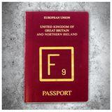 Freemasons Passport Control Vol 1