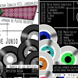 8ª Jornada de Platos Abiertos ( 08/06/13) -Txarlie Mondadientes / Dj Budin /Txoka / Iban