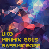 UKG MINIMIX2015 mixed by bassmicrobe