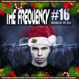 Tom Ferro- The Frequency 16