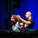 Fausto Fanizza and Thomas Schwartz' October Dj Set