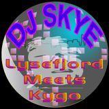 Lysefjord Meets Kygo-[mixtape]