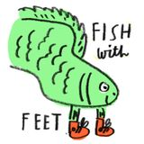 EPISODE 5 – Fish with Feet