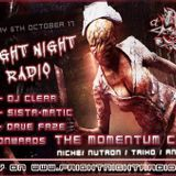 Frightnight Radio - Old Skool New Skool Oct 17 - Dave Faze