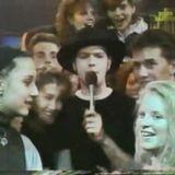 (1989) CFNY FM102 Radio Mixtape SIDE-A (House, Rap, Hip-House, New Wave)