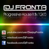 Progressive House Mix 1 2k13