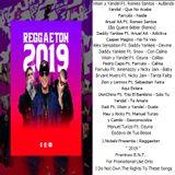 "J.Nickelz Presenta : Reggaeton "" 2019 """