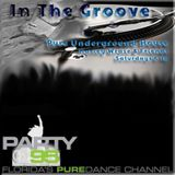 In The Groove Episode 016