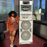 Alima Lee for RLR @ The Rooftop, Los Angeles