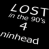 Lost in the 90's 4