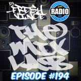 THEMIXLAB #194: SNRadio