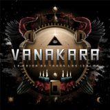 Vanakara - Cubo Mágico 8/5/2015