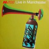 N-JOI - Live in Manchester LP - Pt 1&2 - 1992