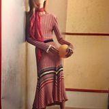 26. marts 2015: Kropsidealer i modebranchen